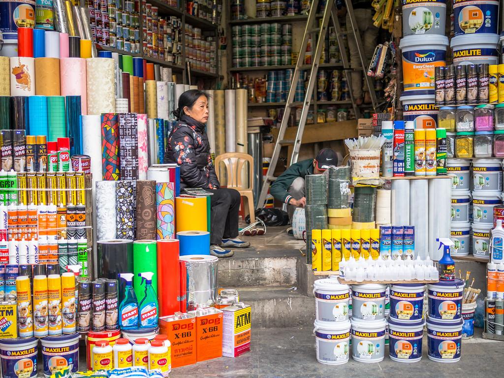 In Color, Hanoi