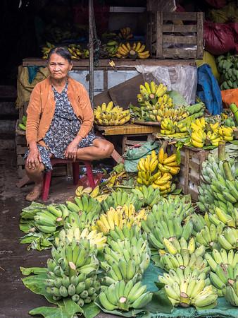 The Banana Woman, Hoi An
