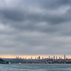 Istanbul under Cloud