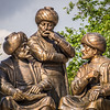 Three Wisemen, Istanbul