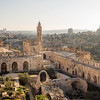 Ruins of the Citadel, Jerusalem