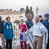 Singing at the Western Wall, Jerusalem