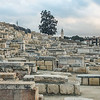 Tombs on the Mount of Olives, Jerusalem