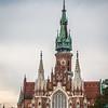 St Joseph's Church, Kraków