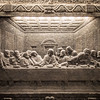 The Salty Last Supper, Wieliczka Salt Mine, Poland