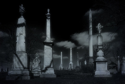 Field Of Obelisks