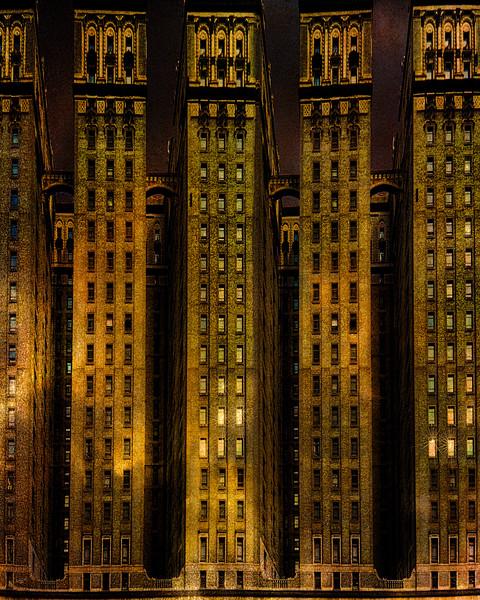 Gotham Towers