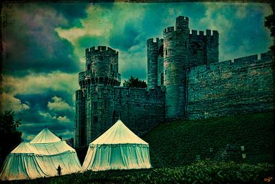 Warwick Towers