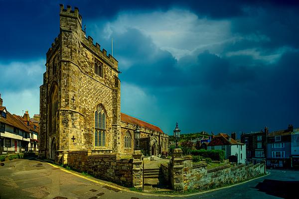 Saint Clement's Church