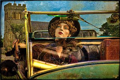 Daphne, Beware of Mannequin Drivers
