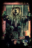 A Corporate Lion