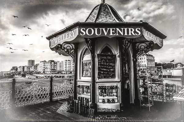 Brighton Souvenirs