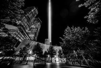 Midnight At Ground Zero