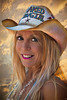 Naked Cowgirl