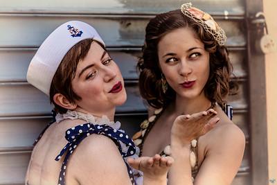 Coney Island Girls