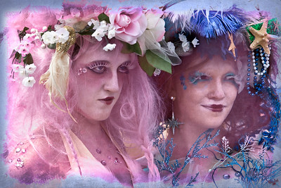 The Kostume Girls