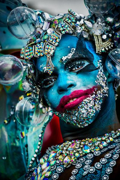 The Glitter Queen