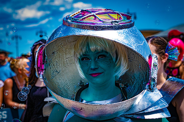 Mermaid Parade 2019