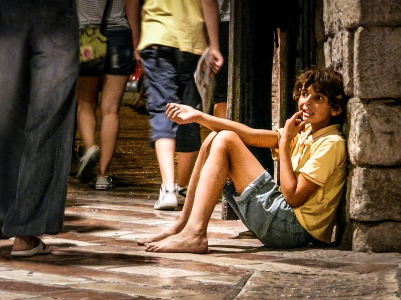 Orphan, Kotor