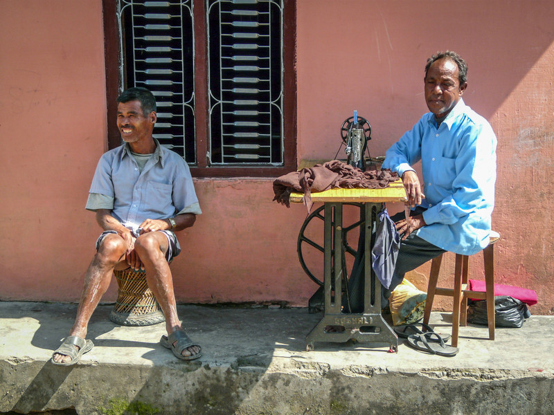 Sewing Guys, Pokhara