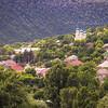 The Village of Trebujeni, Moldova