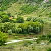 Life on the Riverbend, Orheiul Vechi, Moldova