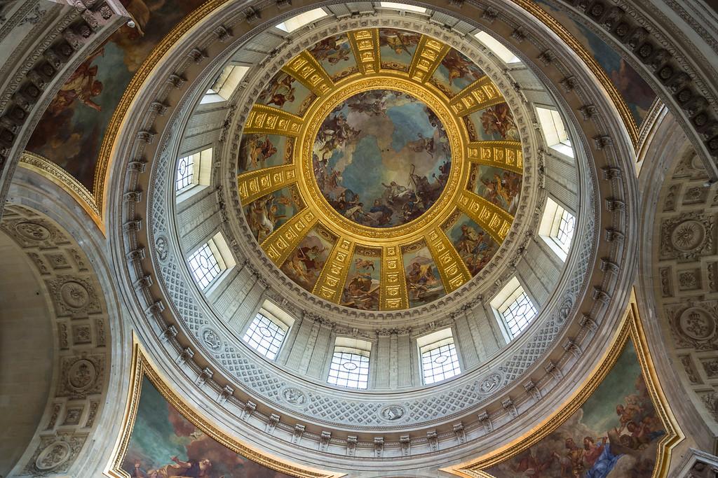 Napolean's Heaven, Paris
