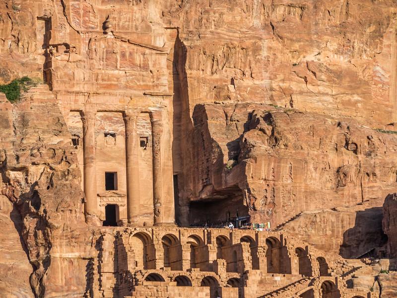 Magnificent Tomb, Petra