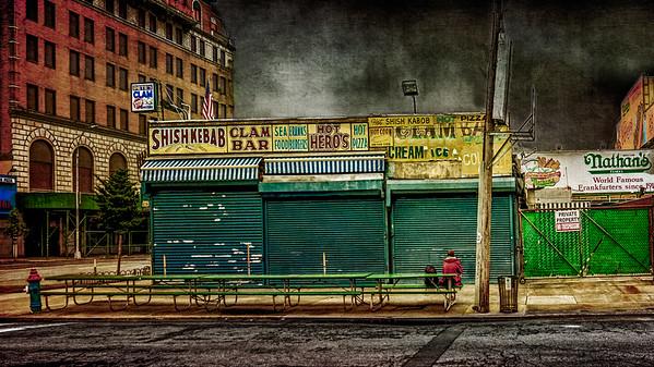 Pete's Clam Bar