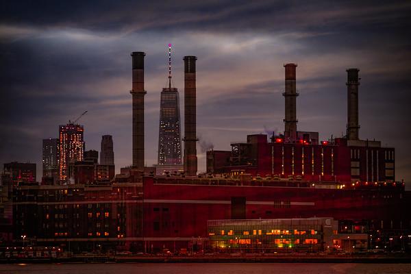 New York Power