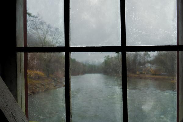 Window On The Housatonic River