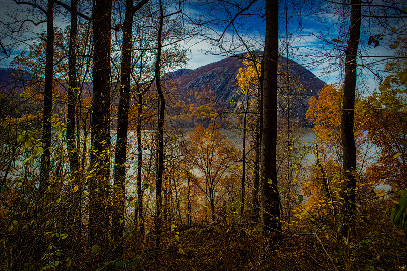 Hudson River Valley View, Cold Spring, New York