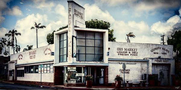 Ibis Market