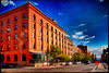 The Wynkoop Brewing Company