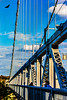 Franklin Delano Roosevelt Mid Hudson Bridge