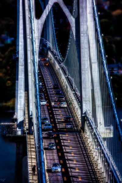 Franklin, Delano, Roosevelt, Mid, Hudson, Bridge