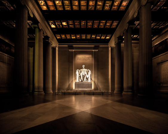 Abe's Memorial