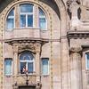 Window Break, Budapest
