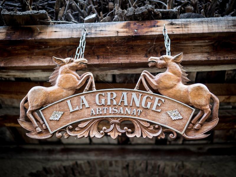 La Grange, Yvoire