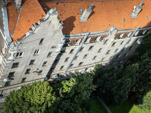 Look Down, Riga
