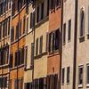 Roman Windows, Rome