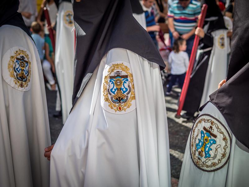 Insignia, Seville