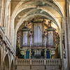 Organ of the Lutheran Church, Sibiu