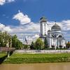The Romanian Orthodox Church, Sighișoara