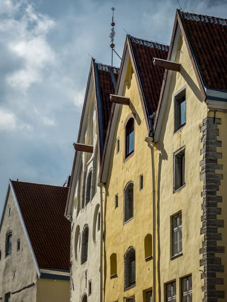 Standing Tall, Tallinn