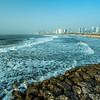 Along the Jaffa Shore, Tel Aviv, Israel