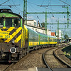 Gyors Vonat, Sopron