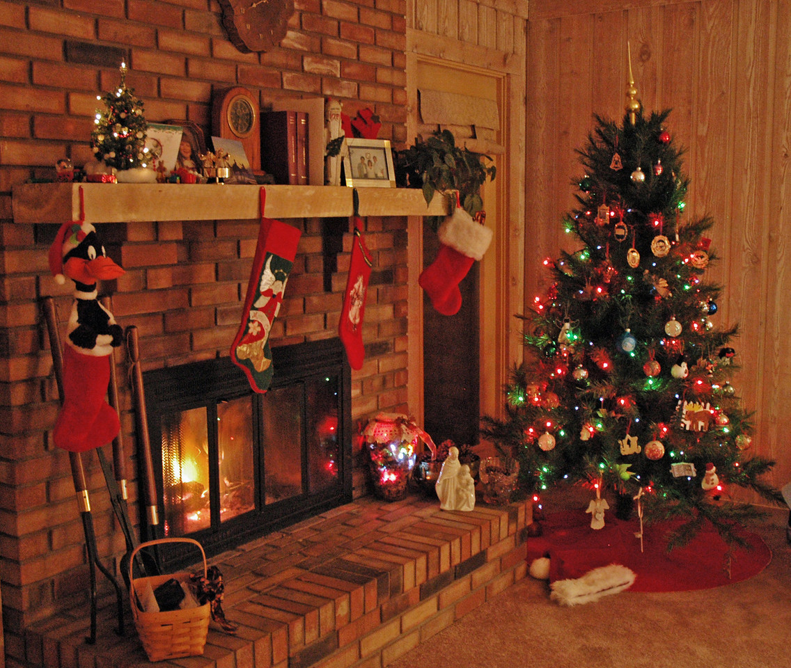 ChristmasFire