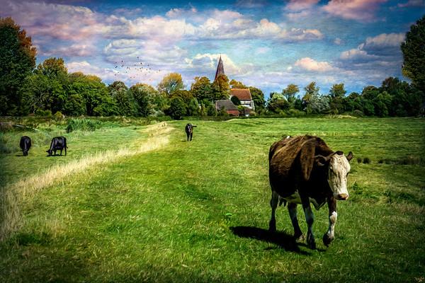 Alfriston Pastoral