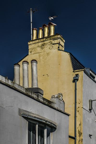 Brighton Chimneys